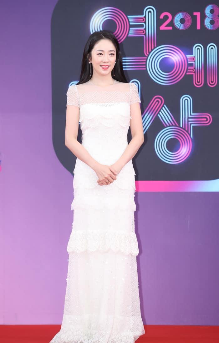 방송인 박은영 © 갓잇코리아