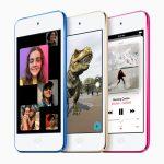 애플, 4년만에 7세대 아이팟터치 출시…32GB 199달러 ⓒ 갓잇코리아