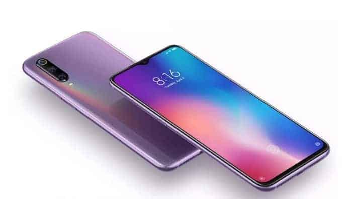 샤오미 플래그쉽 스마트폰 Mi 9 한국 출시 ⓒ 갓잇코리아