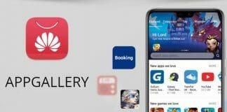 화웨이 앱갤러리(화웨이 홈페이지 갈무리) ⓒ 갓잇코리아