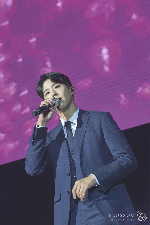 박보검, '2019 아시아 투어' 9개 도시 대장정 ⓒ 갓잇코리아 / 사진출처 - 블러썸엔터테인먼트
