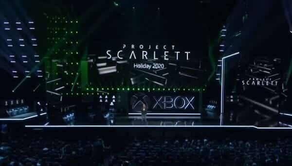 마이크로소프트는 지난 9일(현지시간) 미국 로스앤젤레스 마이크로소프트 극장에서 Xbox E3 브리핑을 개최했다 ⓒ 갓잇코리아
