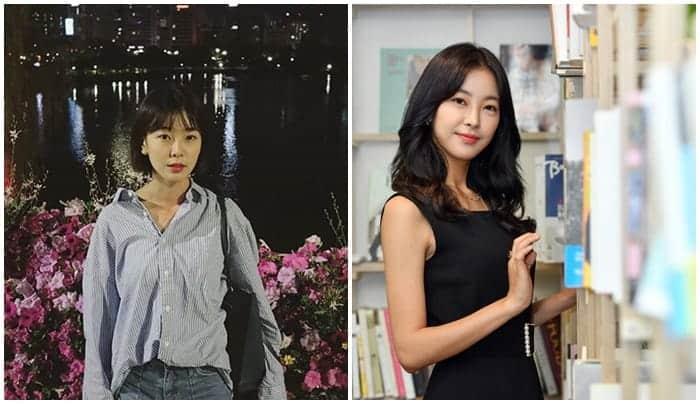 고원희, '쿨한 고백' 큰 관심…성형 전에는 어떤 모습? ⓒ 갓잇코리아