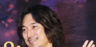 배우 김민준. © 갓잇코리아