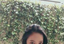 """구하라, 건강한 근황 공개 """"미안하고 고마워"""" ⓒ 구하라 인스타그램 / 갓잇코리아"""