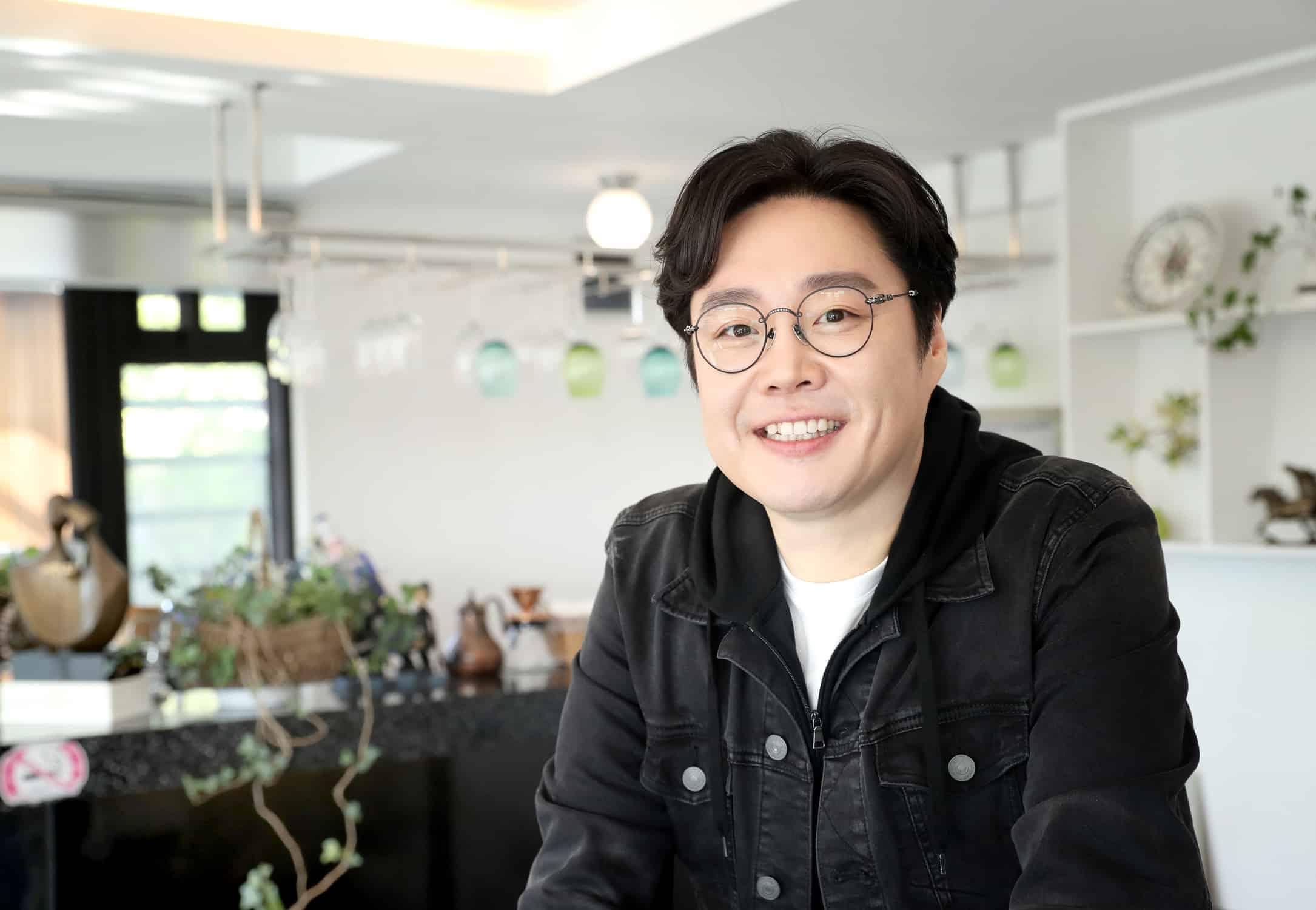 개그맨 겸 배우 류담 © 갓잇코리아