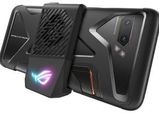 게이머를 위한 스마트폰! ASUS, 'ROG Phone 2' ⓒ Techadvisor 사진출처 / 갓잇코리아