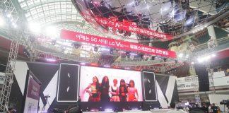 레브벨벳 특별 공연까지! 게이머의 새로운 축제 'LG V50 페스티벌'