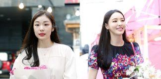 """""""블링블링, 그 자체""""...김연아·이다희, 예쁨 대잔치 ⓒ 갓잇코리아"""