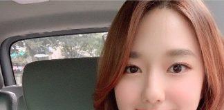 이혜성 아나운서 인스타그램 캡처 © 갓잇코리아