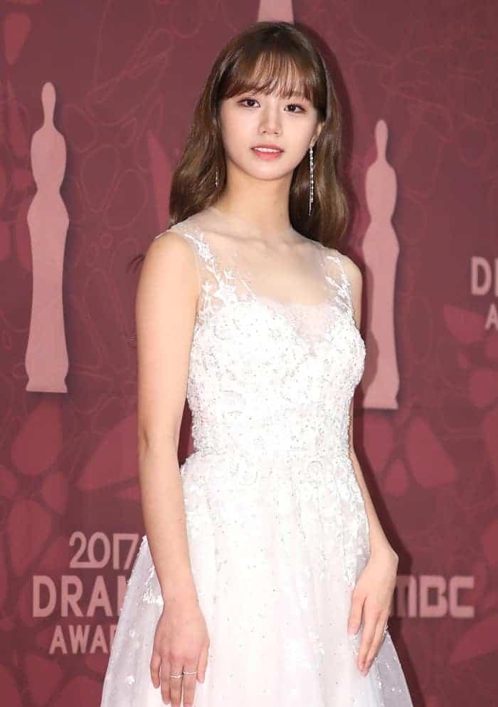 """혜리 측 """"동생 쇼핑몰 홍보 논란, 신중하지 못했다…반성"""" ⓒ  갓잇코리아"""