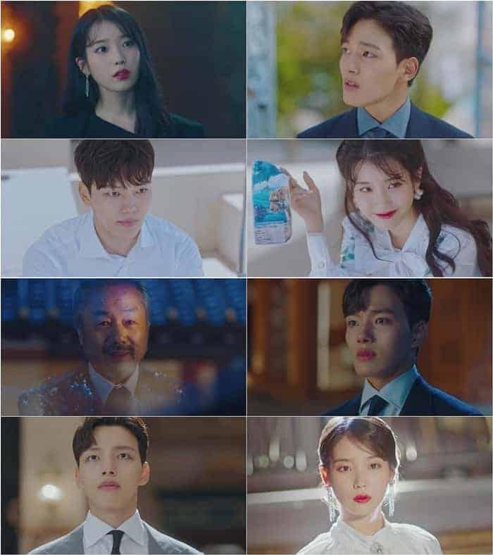 호텔델루나 tvN 방송 캡처 © 갓잇코리아