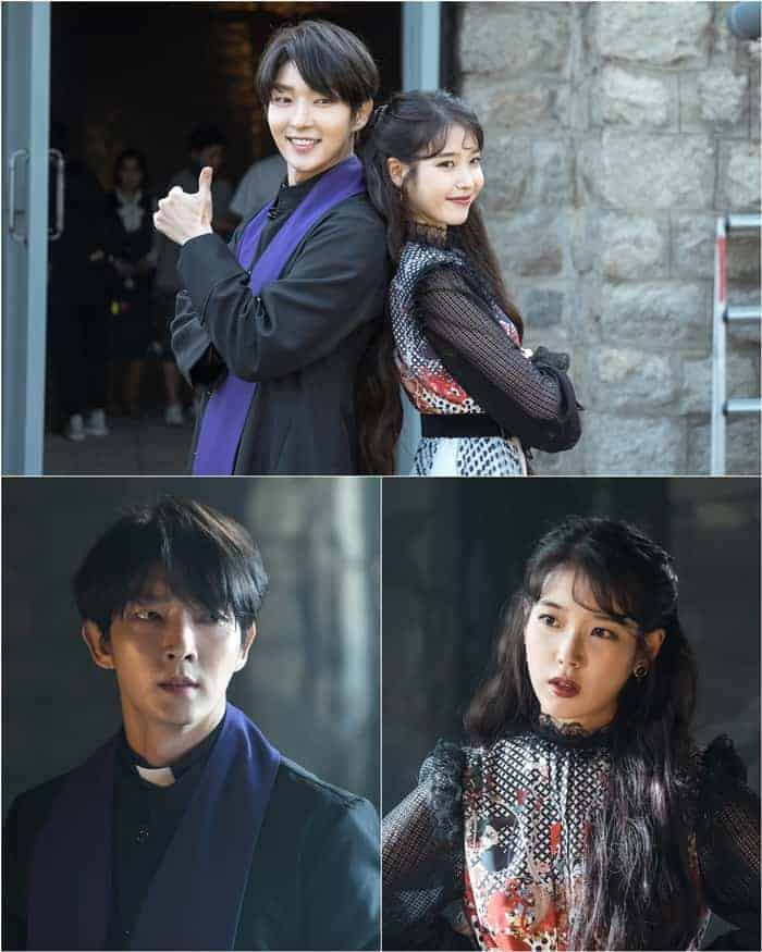 tvN '호텔델루나' © 갓잇코리아