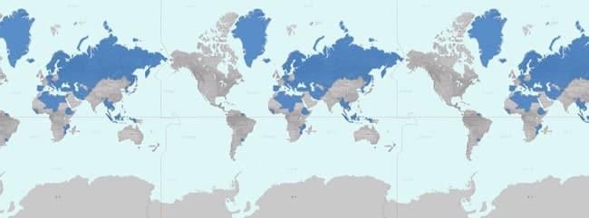 한국과 동일한 형태의 플러그를 쓰는 국가는 러시아를 포함해 약 70여개국이 전부 ⓒ 갓잇코리아