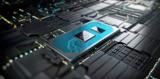 인텔, 10나노 공정 도입한 '아이스 레이크' CPU 출격 ⓒ 갓잇코리아
