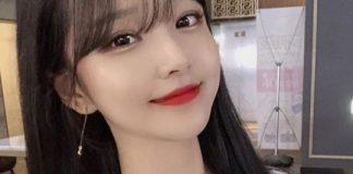 BJ 박민정 인스타그램 ⓒ 갓잇코리아