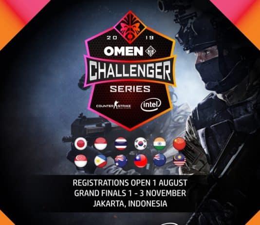HP, 아시아 태평양 지역 e스포츠 토너먼트 'OMEN 챌린저 시리즈' 개최 ⓒ 갓잇코리아 / HP 자료제공