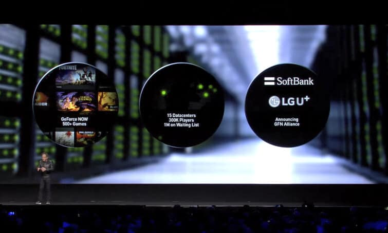 LG유플러스,5G,지포스나우,RTX그래픽,안드로이드