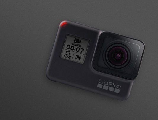 DJI 등 다양한 경쟁사 액션캠 출시...과연 새로운 'GoPro Hero 8' 어떻게 바뀔까? ⓒ 사진출처 - engadget / 갓잇코리아