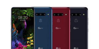 LG V50 ThinQ 후속 G8X ⓒ 갓잇코리아