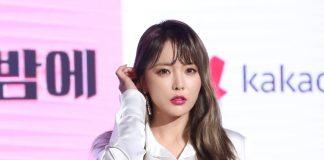 """홍진영 """"무리한 일정·이면 계약"""" vs 뮤직K """"충분한 휴식·주장 사실무근"""" ⓒ 갓잇코리아"""