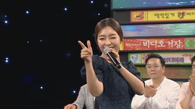 이상미/ MBC에브리원 '비디오스타' 제공 © 갓잇코리아