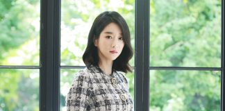 킹 엔터테인먼트 / 서예지 ⓒ 갓잇코리아