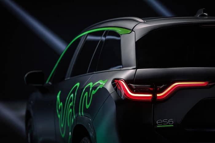 게이밍 전문기업 Razer 한정판 전기 SUV 출시 ⓒ 갓잇코리아