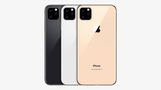 폰아레나 제공 ⓒ 예상되는 아이폰 11