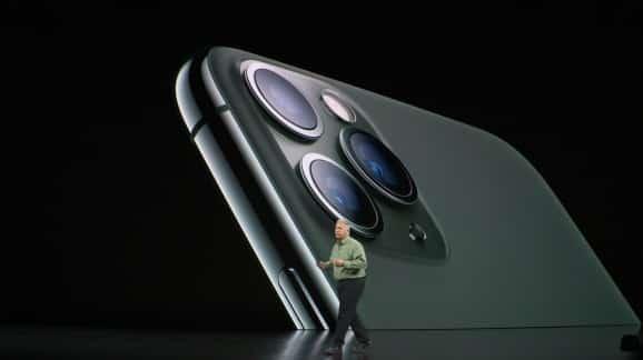 애플의 차세대 스마트폰 아이폰 11 ⓒ 갓잇코리아