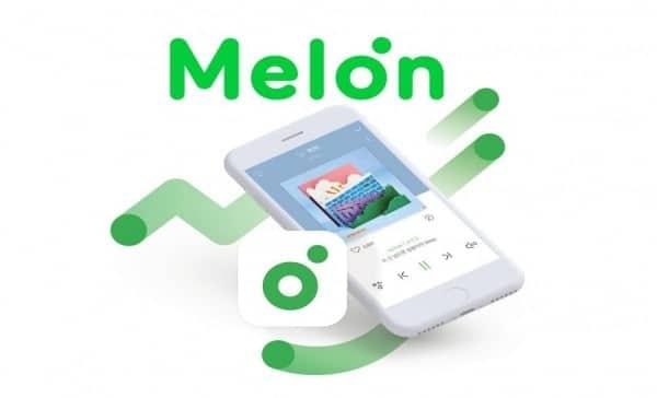 멜론이 홈 편집 기능 등을 포함한 5.0버전 업데이트를 진행했다. © 갓잇코리아