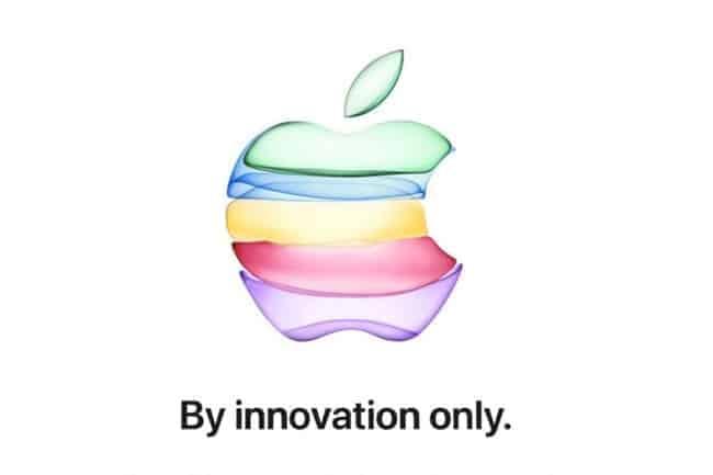 9월10일 애플이 선보일 혁신은 뭘까? ⓒ 애플제공 / 갓잇코리아