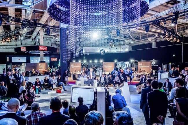 독일에서 열리는 유럽 최대 가전전시회 'IFA 2019' ⓒ IFA 2019(사진출처) / 갓잇코리아