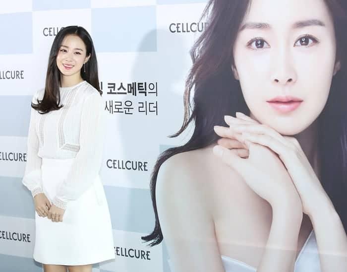 김태희, 실물 미모 갑 ⓒ 갓잇코리아