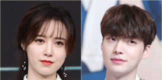 """구혜선 """"이혼 사유, 안재현 외도+여배우와 염문설"""" 주장 ⓒ 갓잇코리아"""