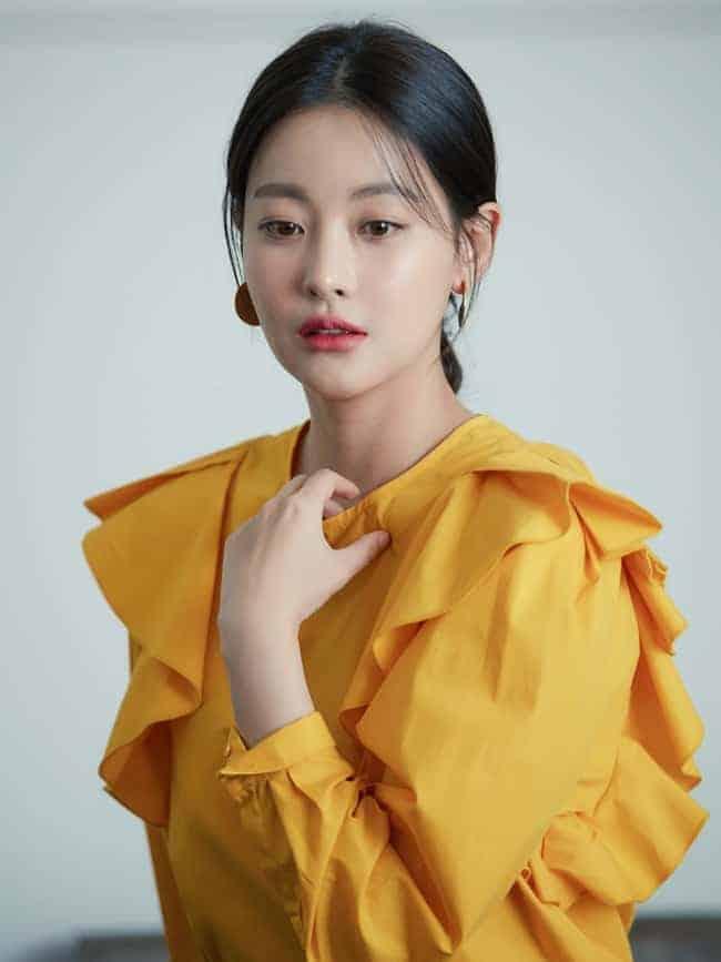 배우 오연서/리틀빅픽처스 © 갓잇코리아