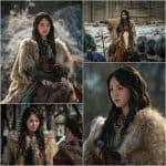 카라타 에리카 tvN 제공 © 갓잇코리아