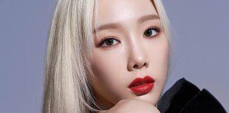 소녀시대 태연 / 하이컷 ⓒ 갓잇코리아