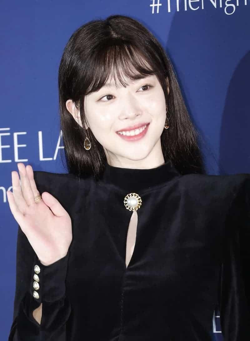 배우 설리 ⓒ 갓잇코리아