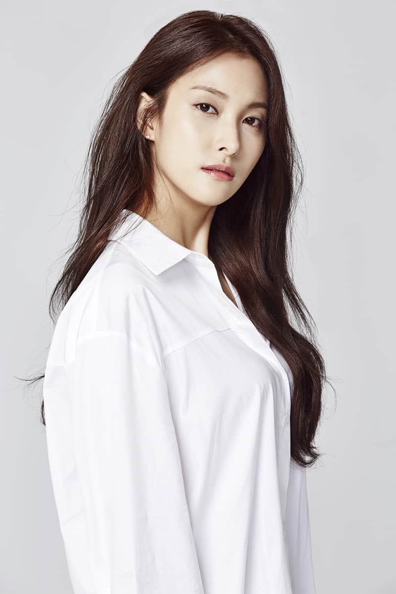 카라 박규리, 7세 연하 동원건설 장손과 열애 인정...공통 관심사 통해 발전