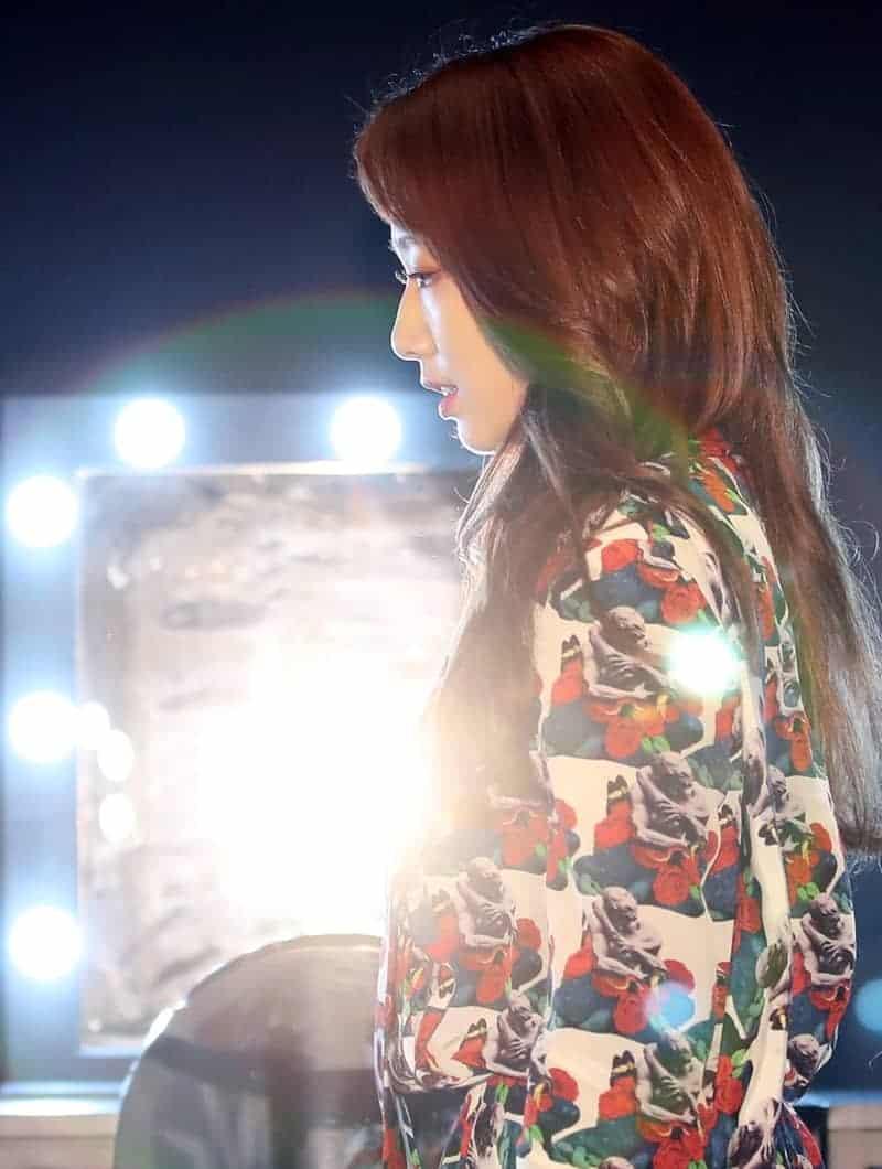 박신혜, 비현실적인 비주얼 ⓒ 갓잇코리아