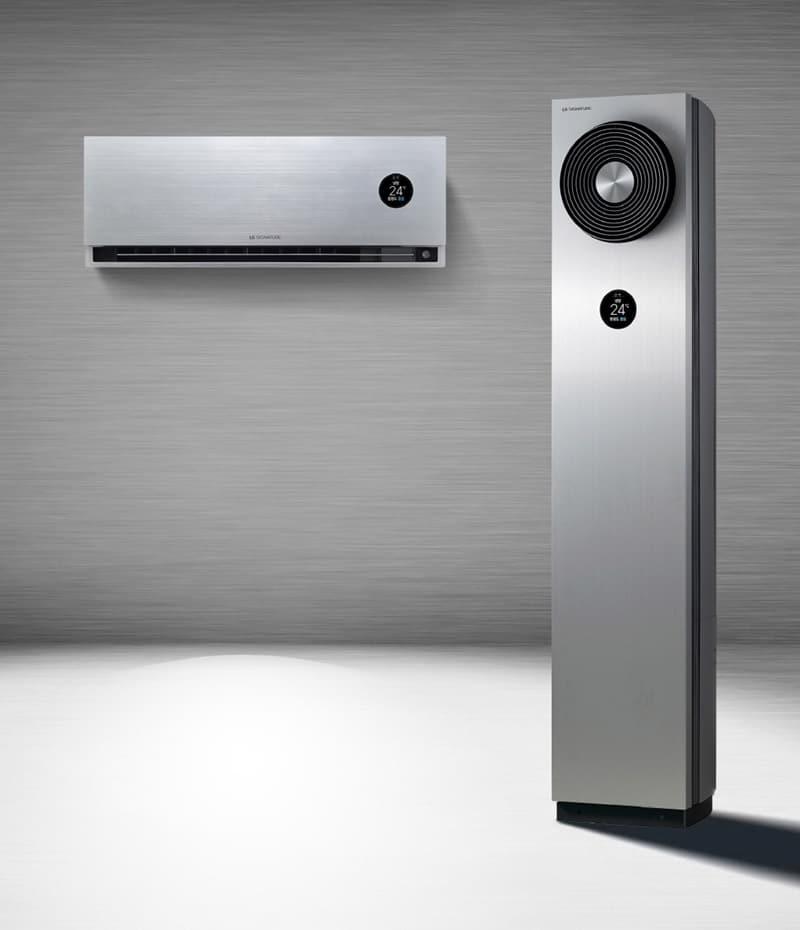 '여름가전'은 옛말…LG전자 '냉난방' 겸용 확대
