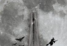 롯데월드타워 미스터리 핼러윈 공식포스터 (롯데월드타워 제공) © 갓잇코리아