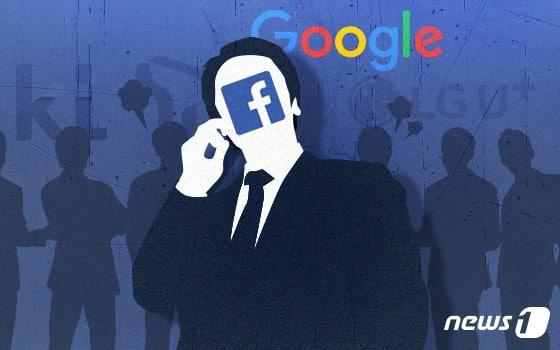 구글, 페이스북 통신사와 캐시서버 계약 ⓒ 갓잇코리아