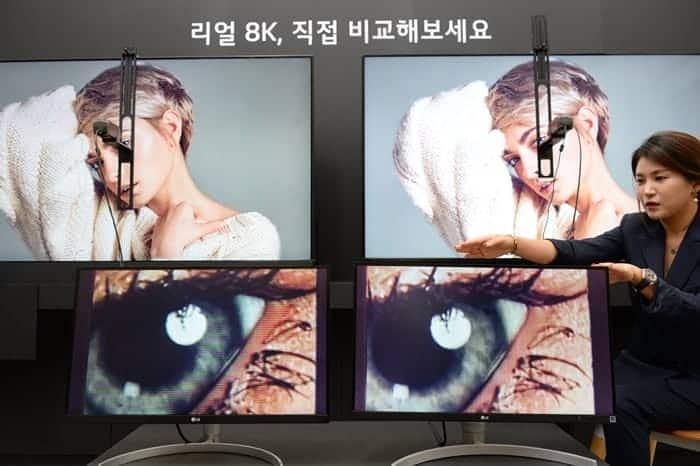 삼성·LG, 'QLED' 명칭 놓고 설전 계속 ⓒ 갓잇코리아