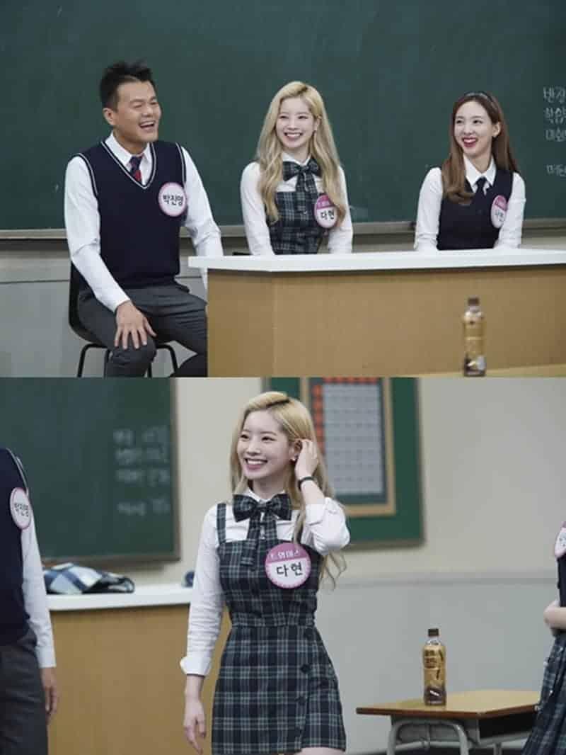 JTBC 아는형님 사진제공 ⓒ 갓잇코리아