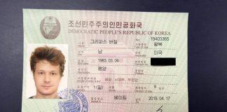 미국 암호화폐 전문가 버질 그리피스(36)가 북한에서 암호화폐로 제재 회피 정보를 제공한 혐의로 28일(현지시간) 미국에서 체포됐다.