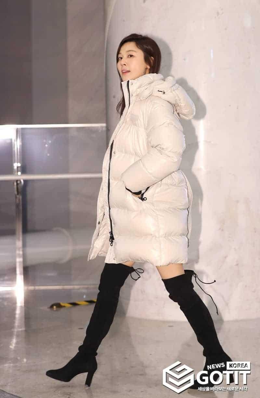 김하늘, 눈부신 미모 ⓒ 갓잇코리아