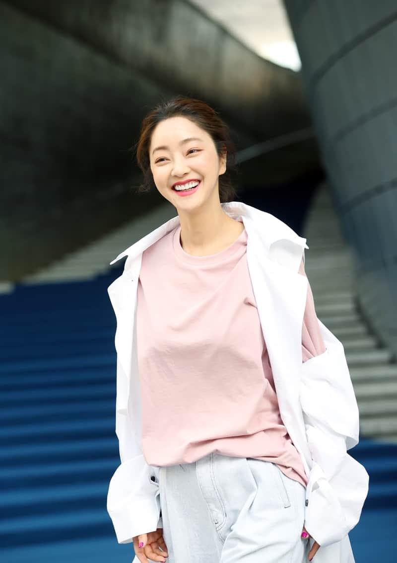 서효림, 김수미 아들 정명호 대표와 12월 결혼