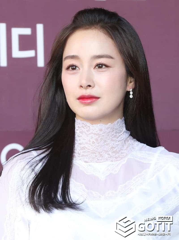 김태희, 순백의 여신 ⓒ 갓잇코리아